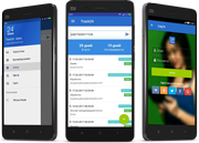 Более 100'000 установок приложения от Track24