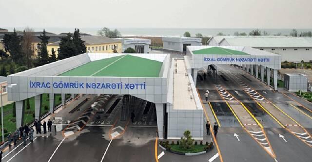 Изменение таможенных лимитов Азербайджана в 2020 году