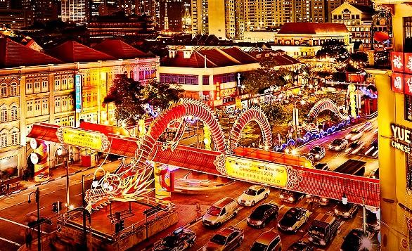 Китайский новый год в 2020 году на AliExpress и в других интернет-магазинах.