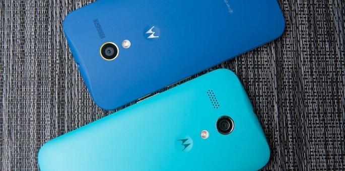 На россиянина завели дело за покупку зарубежного смартфона