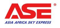 Отслеживание Asia Africa Sky Express