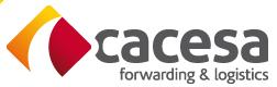 Отслеживание Cacesa