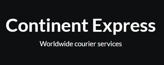 Отслеживание Continent Express