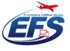 Отслеживание EFS Asia