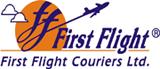 Отслеживание First Flight Couriers