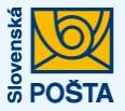 Отслеживание почты Словакии