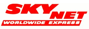 Отслеживание SkyNet WorldWide Express