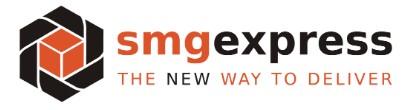 Отслеживание SMG express