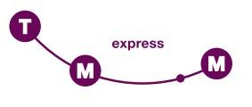 Отслеживание TMM Express