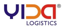 Отслеживание Yida Logistics